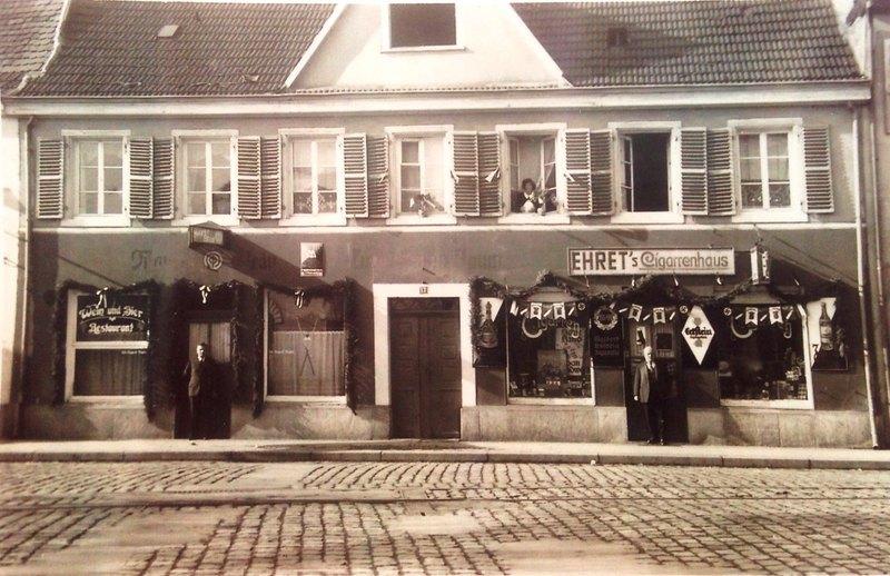 Willkommen bei Kinderstübchen LuOggersheim in